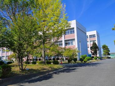 奈良県立二階堂高等学校の画像2