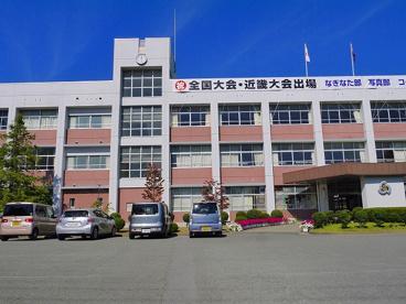 奈良県立二階堂高等学校の画像3