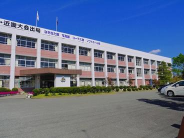 奈良県立二階堂高等学校の画像5