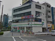 ファミリーマート地下鉄大正駅前店