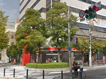 サンクス大阪西本町店の画像1