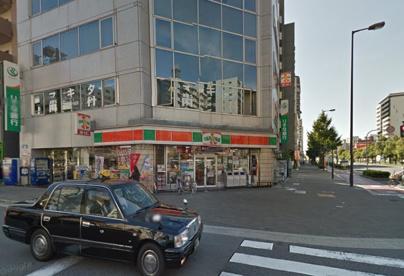 サンクス西長堀店の画像1