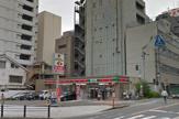 サンクス大阪常磐町店