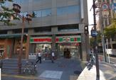 サンクス大阪淡路町店