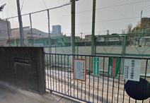 区立北沢中学校