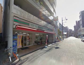 ローソンストア100西区京町堀店の画像1