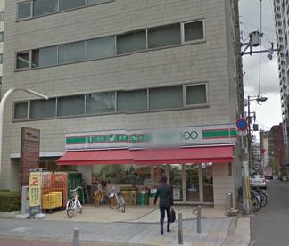 ローソンストア100西区新町店の画像1