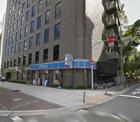 ローソン阿波座駅前店