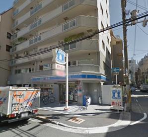 ローソン北堀江一丁目店の画像1