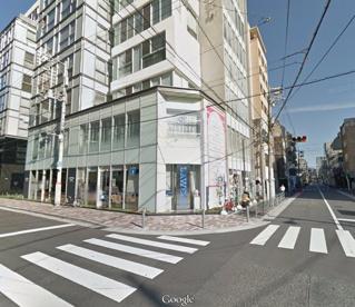 ローソン西区南堀江一丁目店の画像1