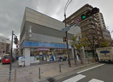 ローソン大阪ドームシティ店の画像1