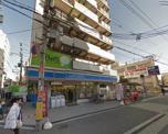 ローソンJR弁天町駅前店