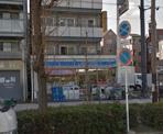 ローソン朝潮橋店