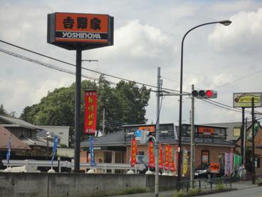 吉野家 町田根岸店の画像1