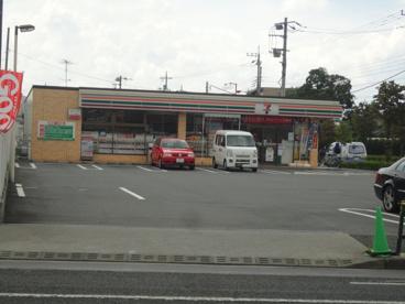 セブンイレブン 町田忠生公園入口店の画像1