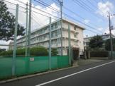 町田市立忠生中学校