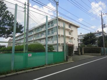 町田市立忠生中学校の画像1