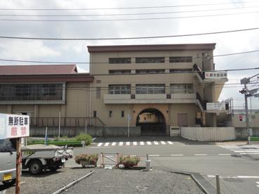 町田市立忠生中学校の画像2