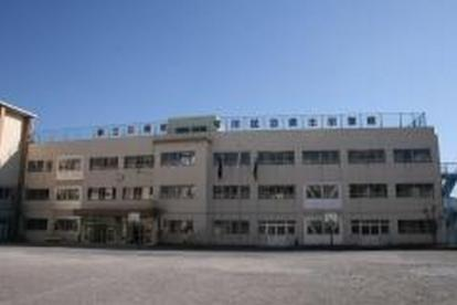 荒川区立 赤土小学校の画像1