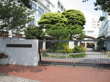 東京都立竹台高等学校の画像1