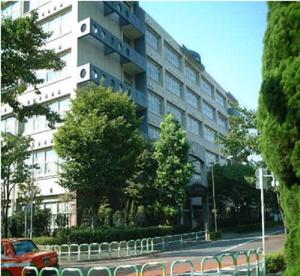 東京都立荒川工業高等学校の画像1