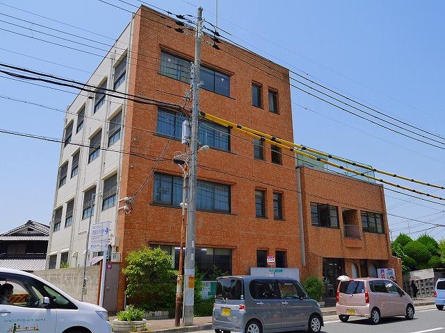 学校法人 辰巳学園 奈良外語学院の画像
