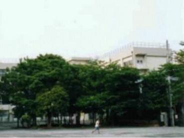 荒川区立 瑞光小学校の画像1