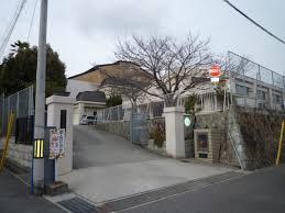 神戸市立 中学校 飛松中学校の画像1