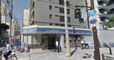 ローソン淡路町三丁目店
