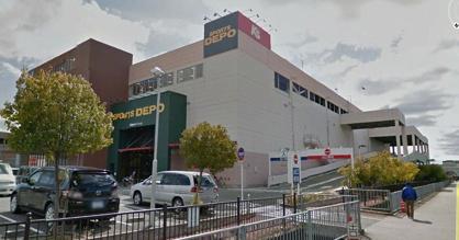 ケーズデンキ尼崎店の画像1