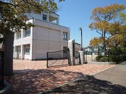 神戸市立西神中学校の画像1