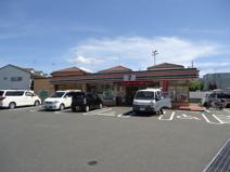セブンイレブン 町田市木曽町店