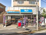 ビッグ・エー 大田池上店