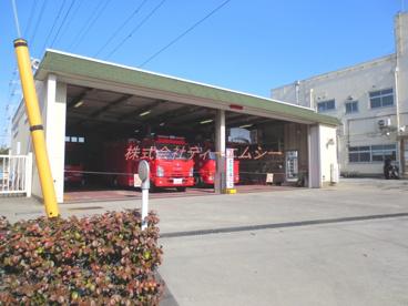 尾久消防署の画像1
