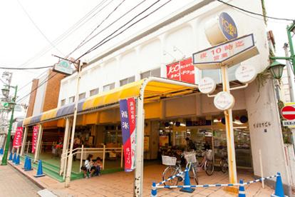 東武ストア 下赤塚店の画像1