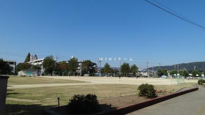 箕面市立 西南小学校の画像3