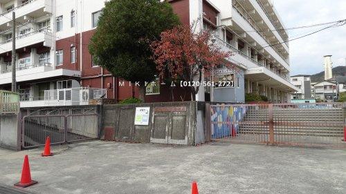 箕面市立 中小学校の画像