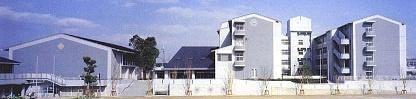 箕面市立 萱野小学校の画像