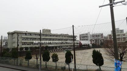 箕面市立第五中学校の画像1