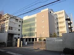 滝川中学校・高等学校の画像1