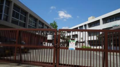 箕面市立 南小学校の画像2