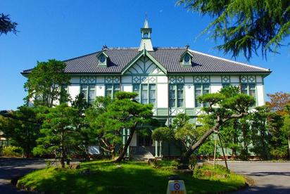 奈良女子大学キャンパスの画像3