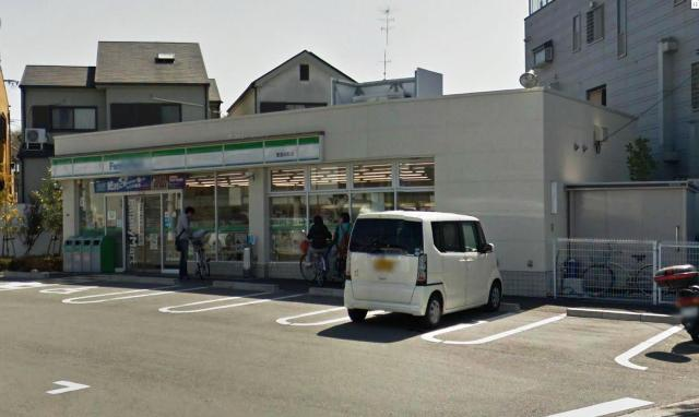 ファミリーマート箕面半町店の画像