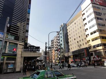 恵比寿駅の画像2