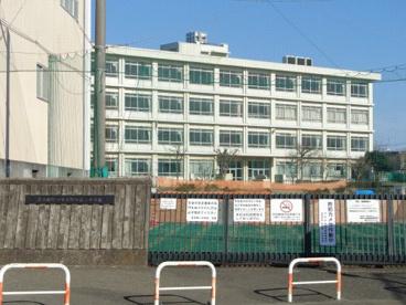 町田市立第二中学校の画像1
