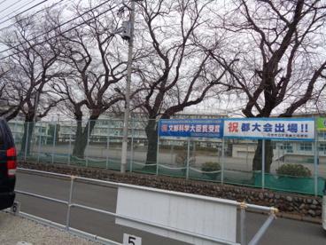 町田市立第三中学校の画像1