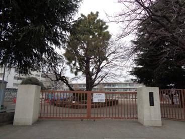 町田市立第三小学校の画像1