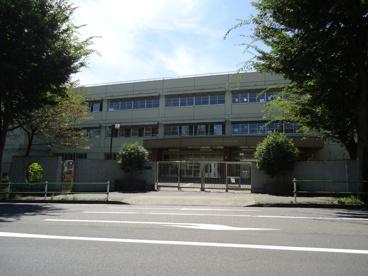 町田市立本町田小学校の画像1