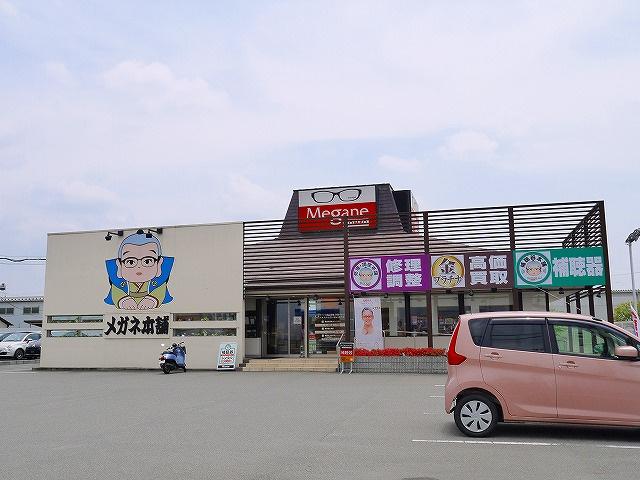メガネ本舗 奈良本店の画像