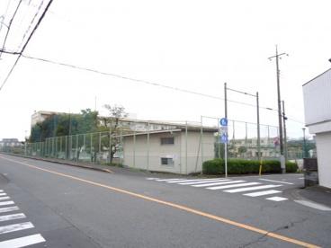 町田市立成瀬台中学校の画像1